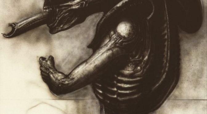 Neill Blomkamp hará la próxima película de Alien.