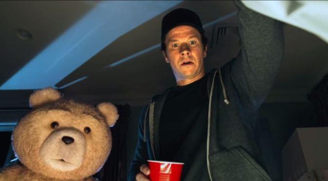 Tom Brady hace su aparición en el trailer del Super Bowl de 'Ted 2'
