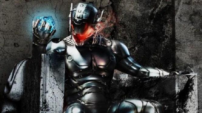El tercer tráiler de Avengers: Era de Ultrón ya esta aquí!