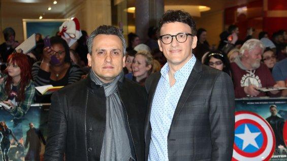 ¡Confirmado! Los hermanos Russo dirigirán Avengers: Infinity War después de Civil War