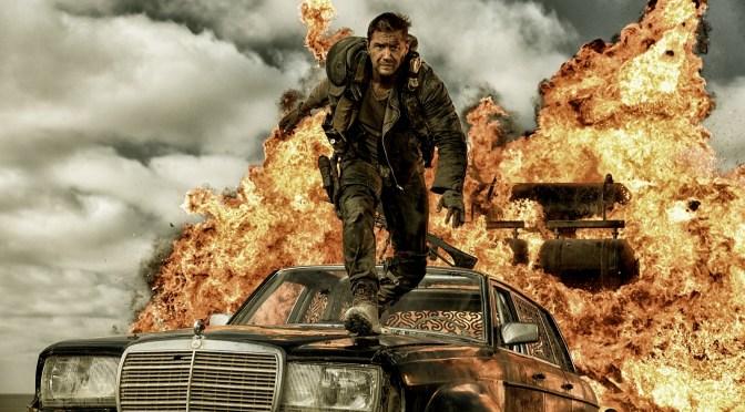 ¡Qué hermoso día para ver el tráiler final de 'Mad Max: Fury Road'!