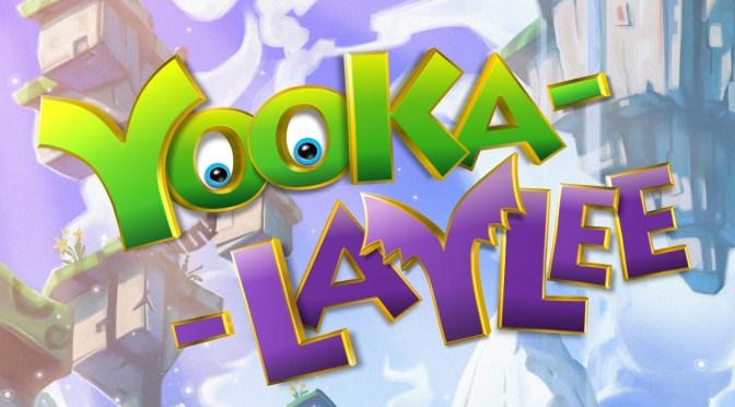¡Yooka-Layle – El sucesor espiritual de Banjo Kazooie – es Presentado! – ¡Conozcan a los protagonistas!