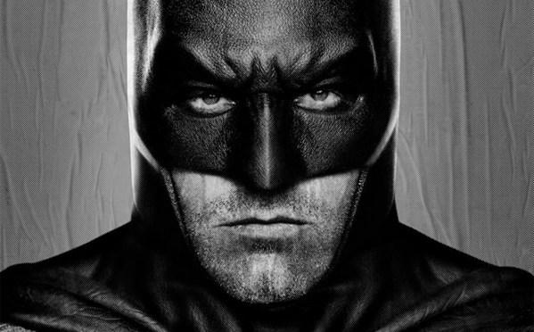 Nuevo vistazo a Ben Affleck como Batman para 'Batman v Superman'
