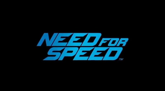 ¡El reboot de Need for Speed ha llegado!