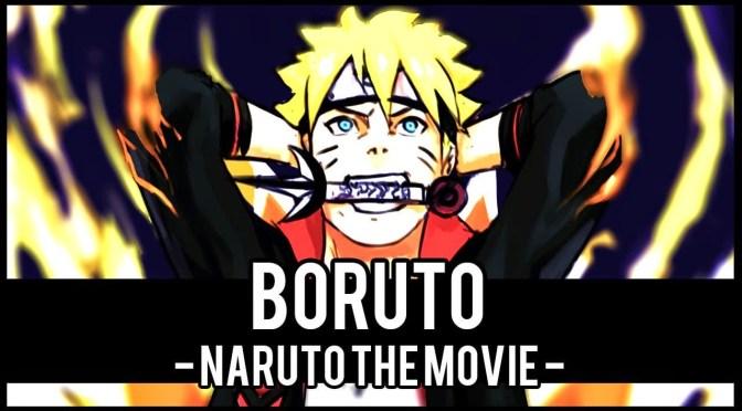 Grandes sorpresas nos trae el nuevo tráiler de Boruto: Naruto The Movie