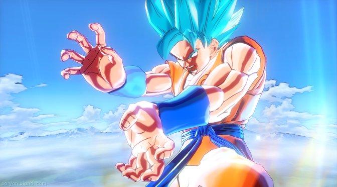 ¡Eleva tu Ki al Máximo con el Último DLC para Dragon Ball Xenoverse!