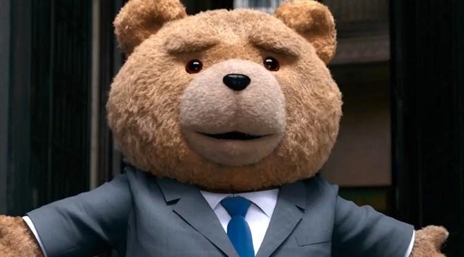 Los relampamigos están de vuelta con un nuevo tráiler de Ted 2