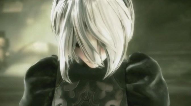 ¡Otro proyecto de Platinum Games junto con Square Enix, NieR!