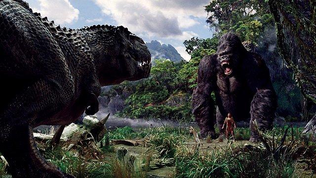 Kong: Skull Island se queda sin Michael Keaton y J.K. Simmons