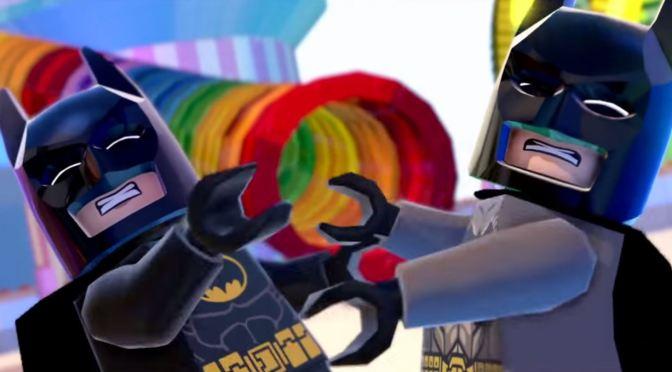 Conoce la historia que tendrá LEGO Dimensions con este nuevo tráiler