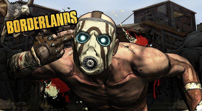 Lionsgate anuncia adaptacion al cine del juego Borderlands
