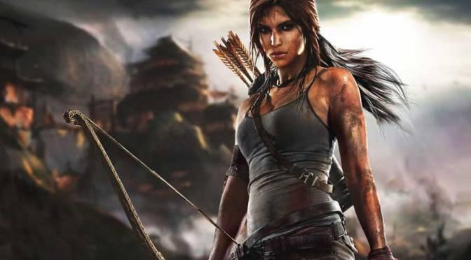 Nadie puede detener a Lara en el nuevo tráiler de Rise of Tomb Raider