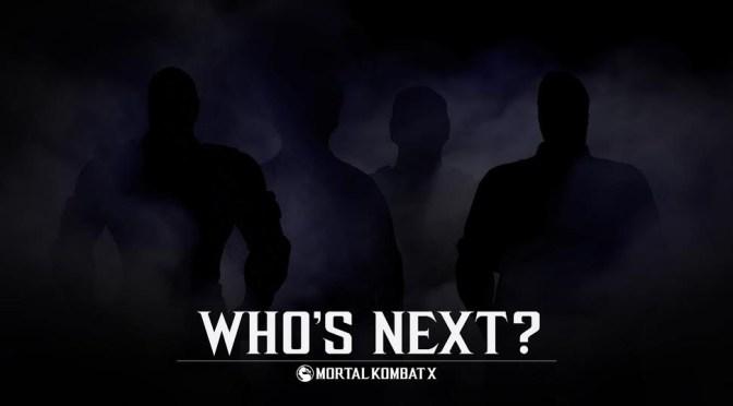 Más DLC en camino a Mortal Kombat X: personajes, skins y escenarios