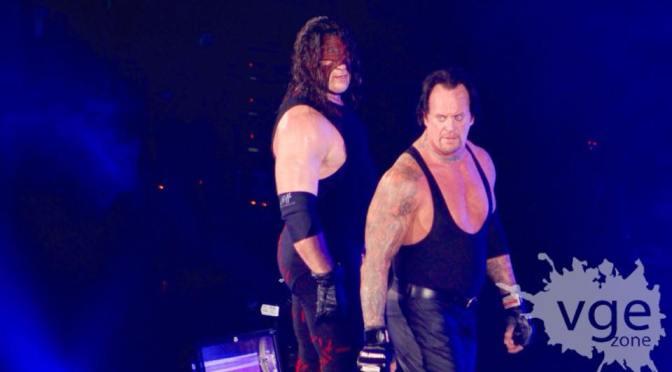 WWE Live en la Ciudad de México una noche para recordar