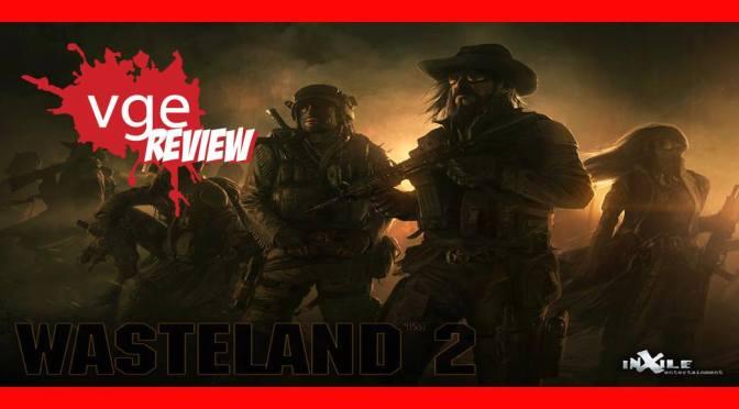 [Review] Wasteland 2: Director's Cut. Un avanzado y muy completo RPG