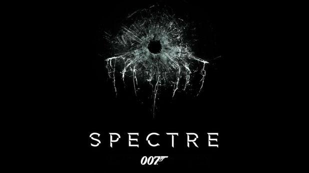 """""""Se llama Spectre"""", y éste es su nuevo trailer"""