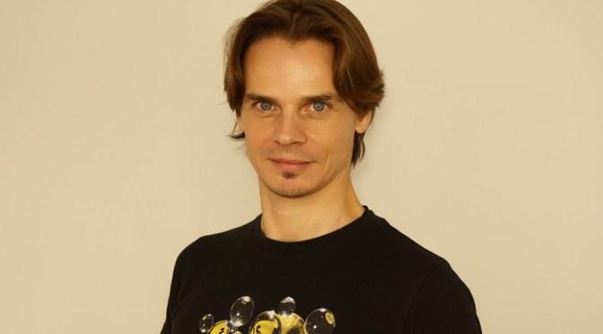 Julien Merceron se une a Bandai Namco como nuevo Director Mundial de Tecnología