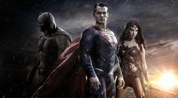 """""""El poder no es inocente"""" en el nuevo trailer de Batman v Superman"""
