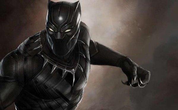 La película de Black Panther estará conectada a Avengers: Infinity War