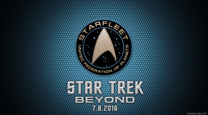 """""""Aquí es donde empieza, Capitán"""", Star Trek muestra 1er trailer"""