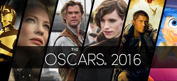 ¡Conozcan a todos los nominados al Oscar en la transmisión especial este jueves!