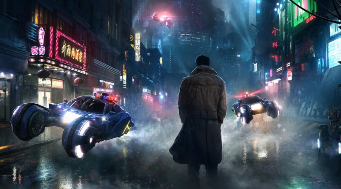 ¡Blade Runner 2 comienza a filmarse en julio!