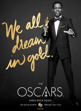 Listos los nominados al Oscar 2016