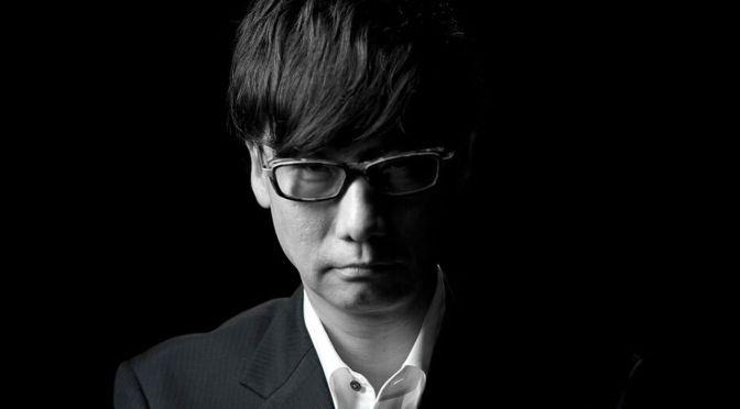 Hideo Kojima entrará al Salón de la Fama de la AIAS y el premio será presentado por Guillermo del Toro