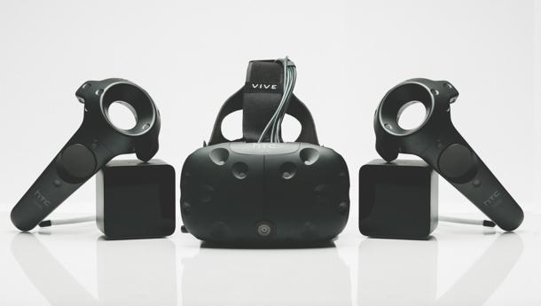La preventa del HTC Vive comenzará el 29 de febrero