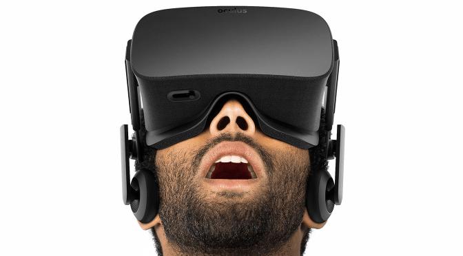 ¿Qué es el Oculus Rift?
