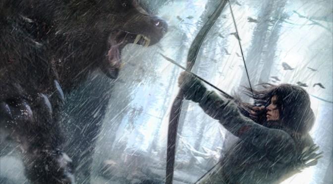 Rise of the Tomb Raider llegará a PC este mes con todo y edición de colección