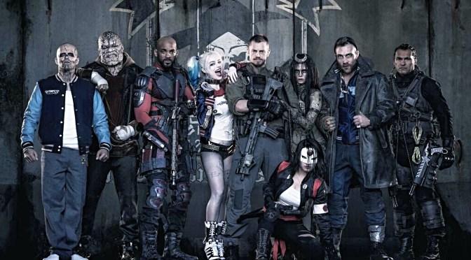 Cuando los malos se unen, nos traen un trailer más de Suicide Squad