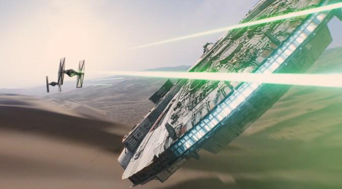 Star Wars: Episode VIII se retrasa hasta diciembre de 2017