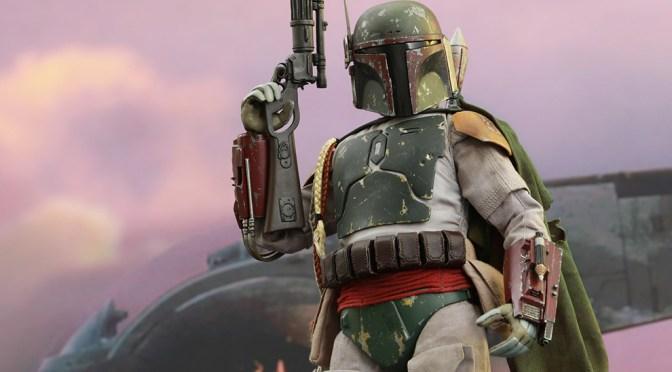 Nuevos juguetes LEGO podrían haber revelado a Boba Fett en Star Wars: Rogue One