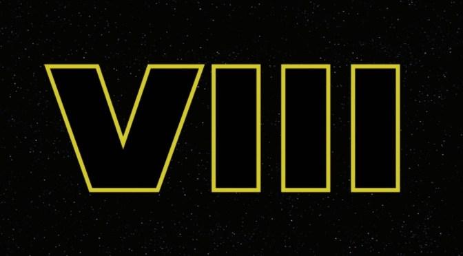 ¡Comienza el rodaje del episodio VIII de Star Wars!