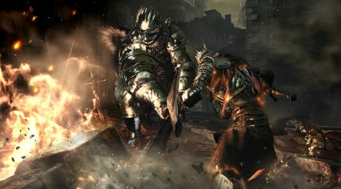 Y del fuego vino la luz y la oscuridad además del nuevo y maldito avance de Dark Souls III
