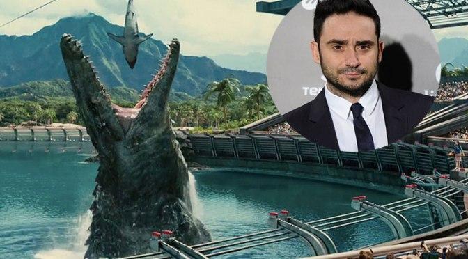 El director para la secuela de Jurassic World ha sido elegido, será J.A. Bayona