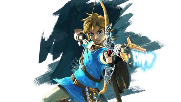 El nuevo Zelda se retrasa hasta 2017  y será el único título jugable de Nintendo en el E3