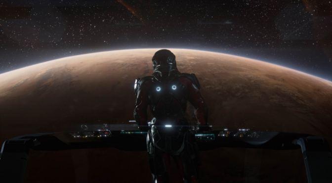 Mass Effect: Andromeda tendrá su lanzamiento hasta 2017
