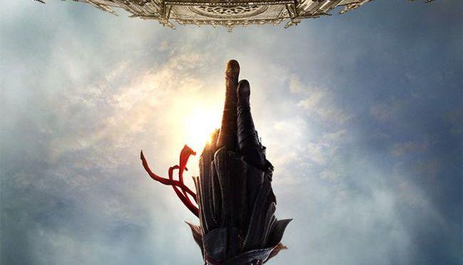Tomen un salto de fe y chequen el primer tráiler de la película de Assassin's Creed