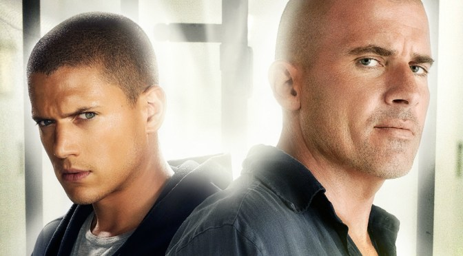 ¡Prison Break regresa con nueva temporada!