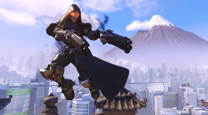 OVERWATCH: La apuesta de Blizzard