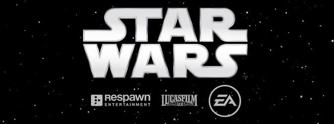 Respawn Entertainment desarrollará el nuevo juego de Star Wars para EA