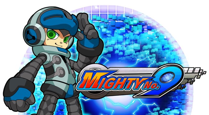 Mighty No. 9 ya está disponible… excepto en Xbox 360 por otro retraso