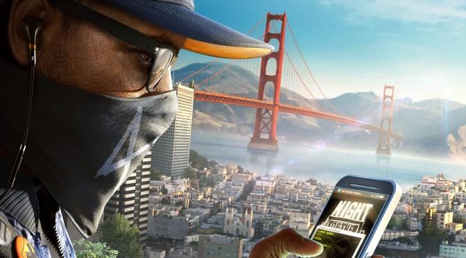 [E3 2016]  Se el mejor hacker que jamás haya existido. Nuevo gameplay y tráiler de Watch_Dogs 2