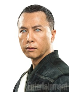 Ip Man llega a Star Wars