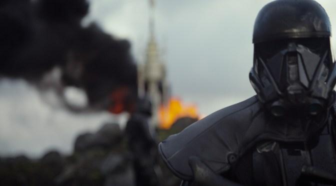 El tráiler extendido de Rogue One llega la próxima semana