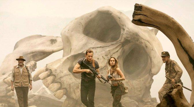 """<span class=""""entry-title-primary"""">Primer tráiler oficial de Kong: Skull Island</span> <span class=""""entry-subtitle"""">¡El rey Kong está de vuelta!</span>"""
