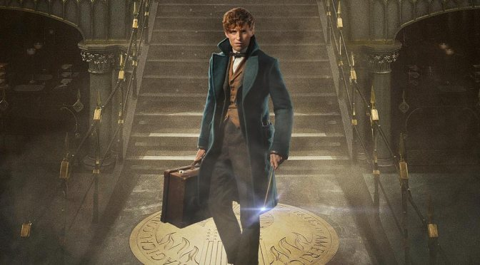 "<span class=""entry-title-primary"">Fantastic Beasts and Where to Find Them llega con un nuevo tráiler</span> <span class=""entry-subtitle"">¡Se ven geniales las criaturas mágicas!</span>"
