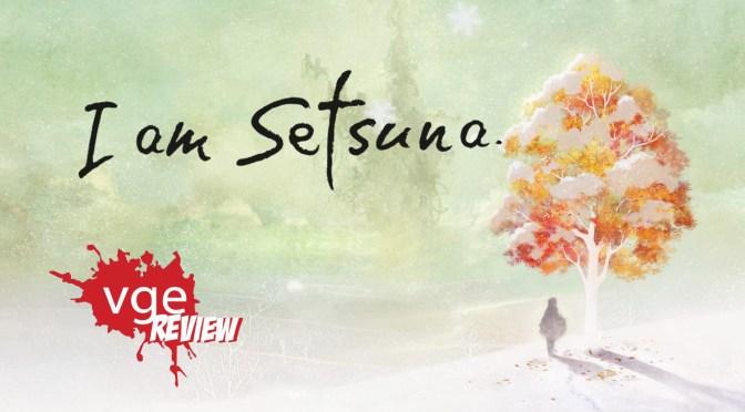 """<span class=""""entry-title-primary"""">[REVIEW] I Am Setsuna</span> <span class=""""entry-subtitle"""">Es tiempo de viajar al pasado, a la época dorada de los RPGs...</span>"""